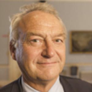 Alan Wolstenholme